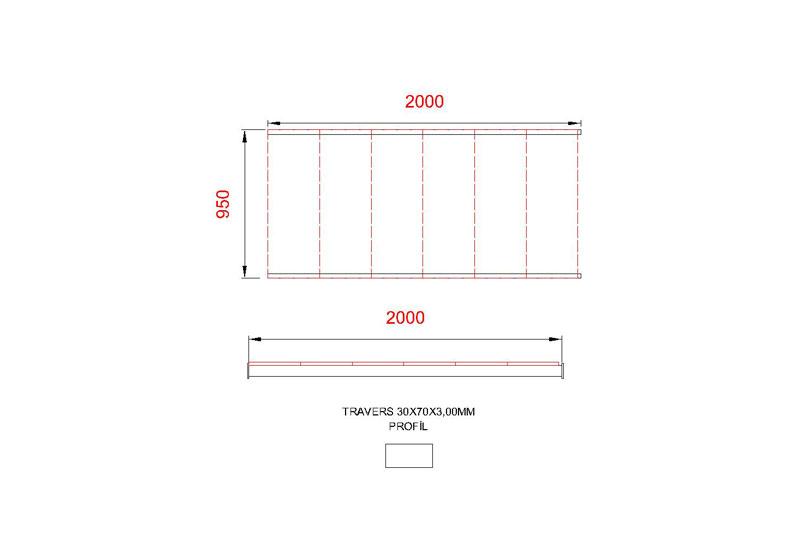 tunayofis-8003-1H200X95-RAF